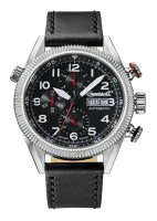 Ingersoll IN1102BK Grizzly Active Watch