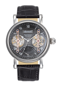 Ingersoll IN3109GY Laval Classic Watch