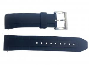 Ingersoll rubber strap with clasp (available in different colors)