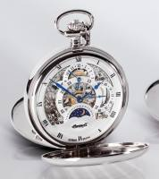 Ingersoll IN9008WH Taschenuhr Progress